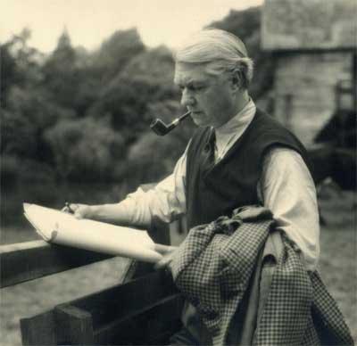John Drinkwater biography